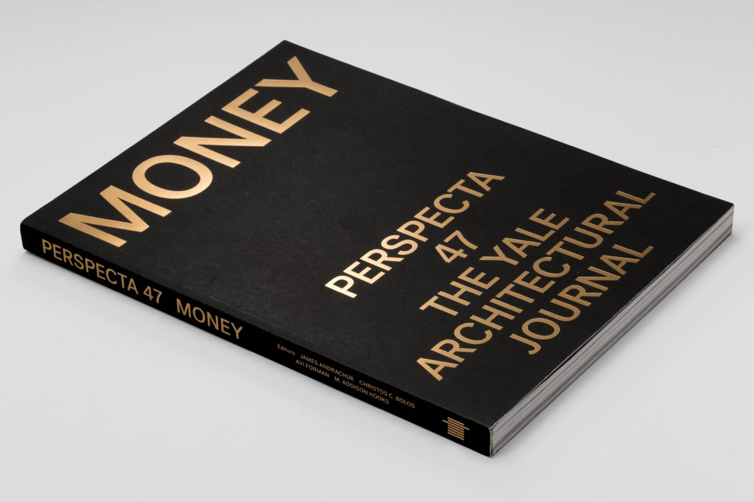Perspecta: Money