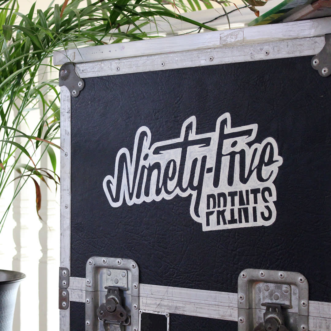 Ninety-Five Prints