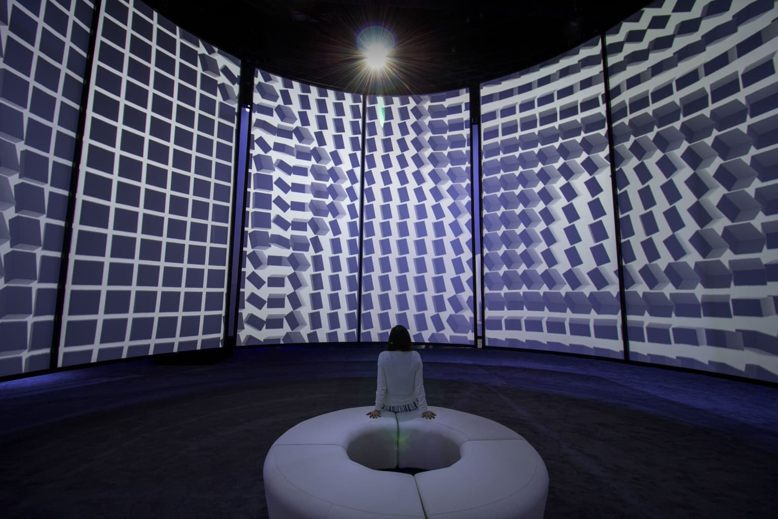 IBM Think Research Gallery
