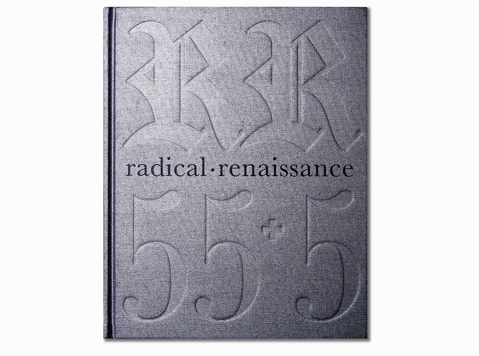 Radical Renaissance 55+5 by Renzo Rosso.
