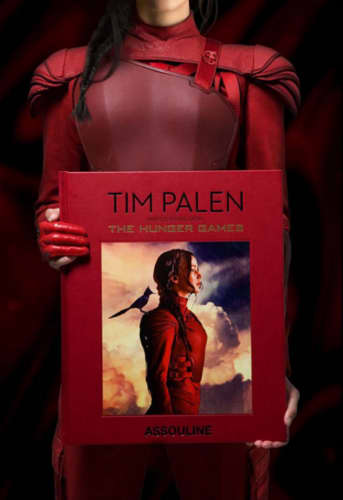 Tim Palen: Photographs from the Hunger Games.