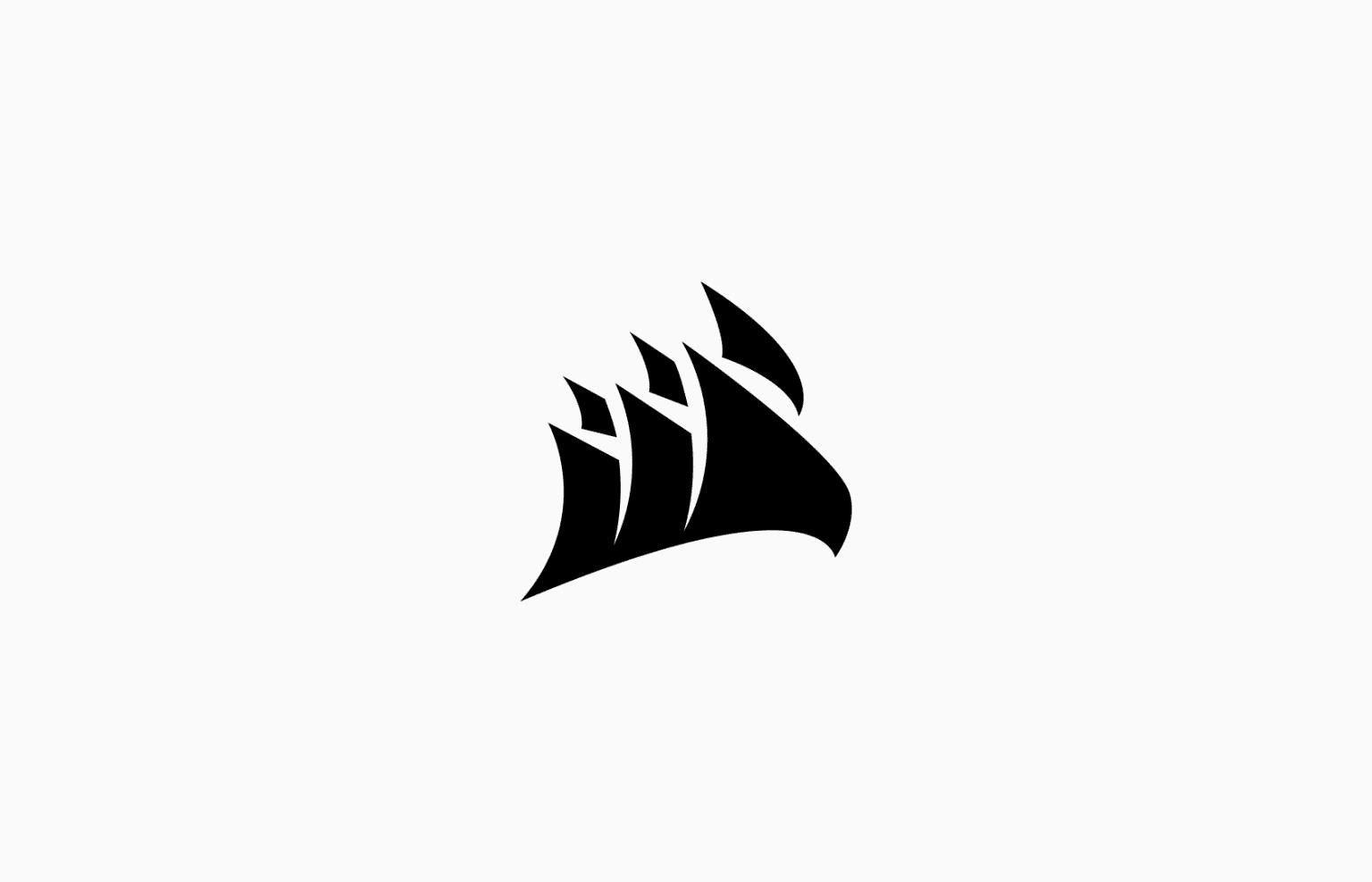 Corsair - Logo
