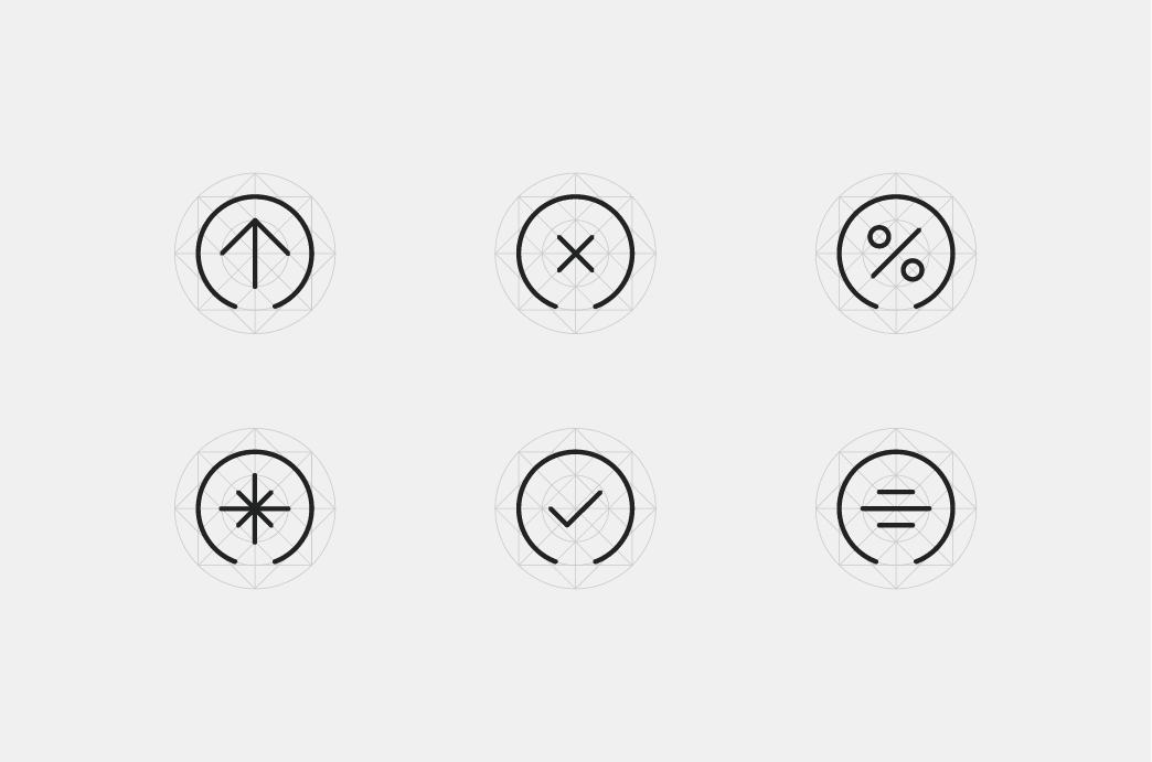 Squarespace Circle Community Badges