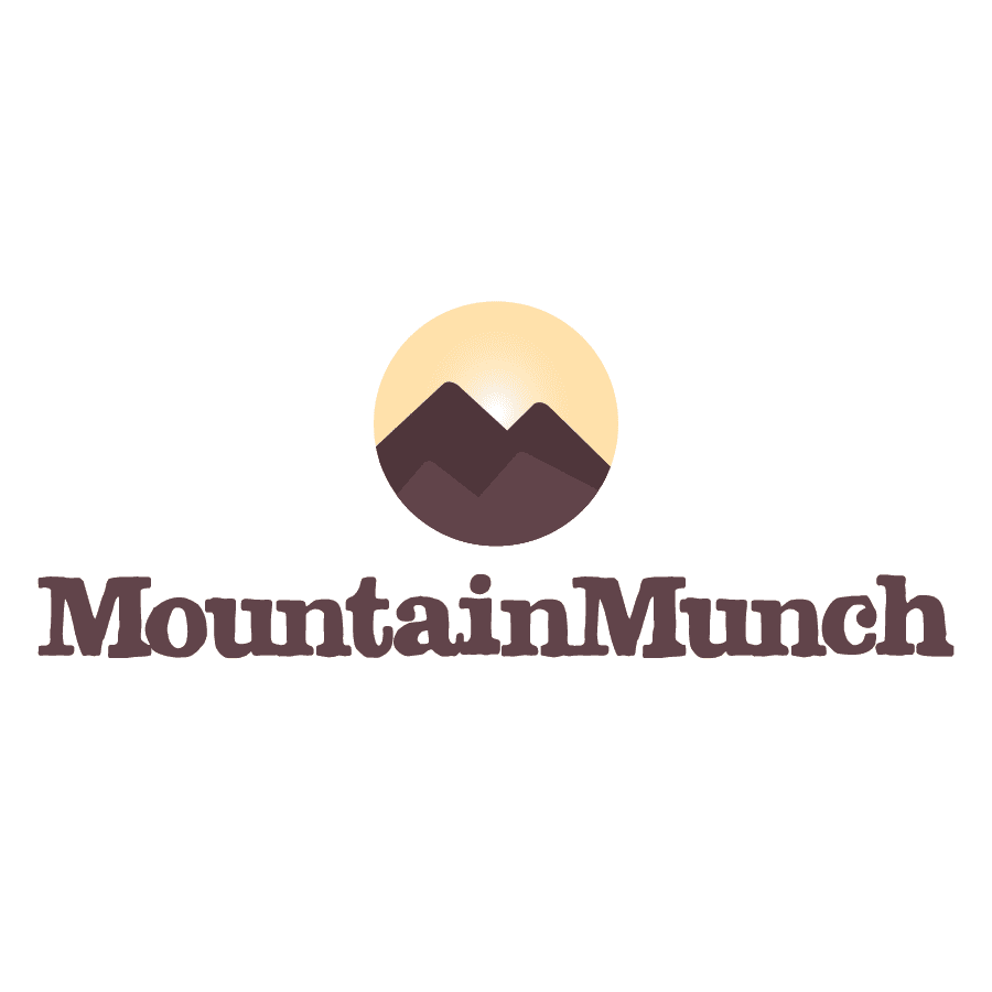 Mountain Munch Branding and Packaging
