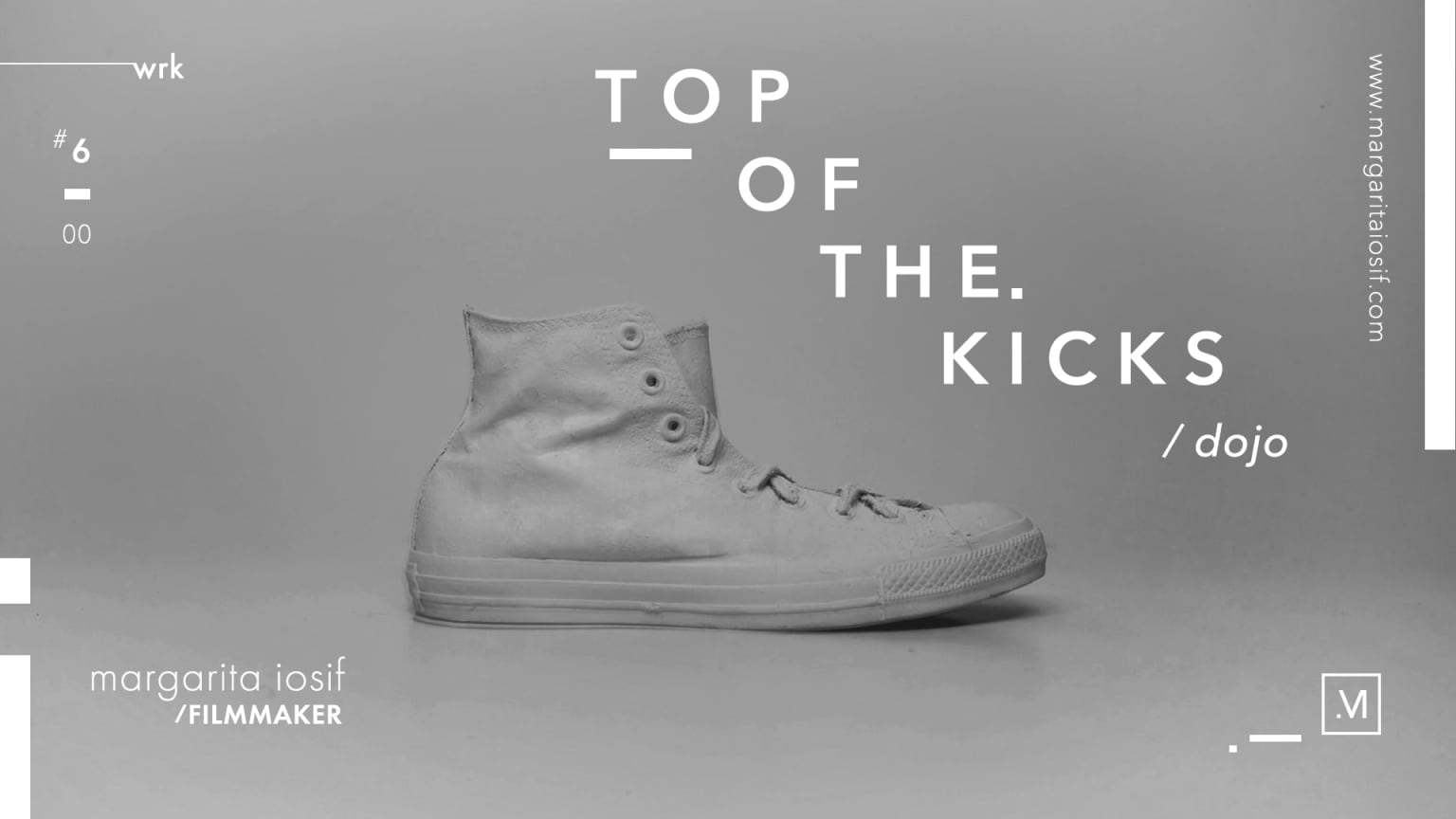 Dojo | Top of the Kicks