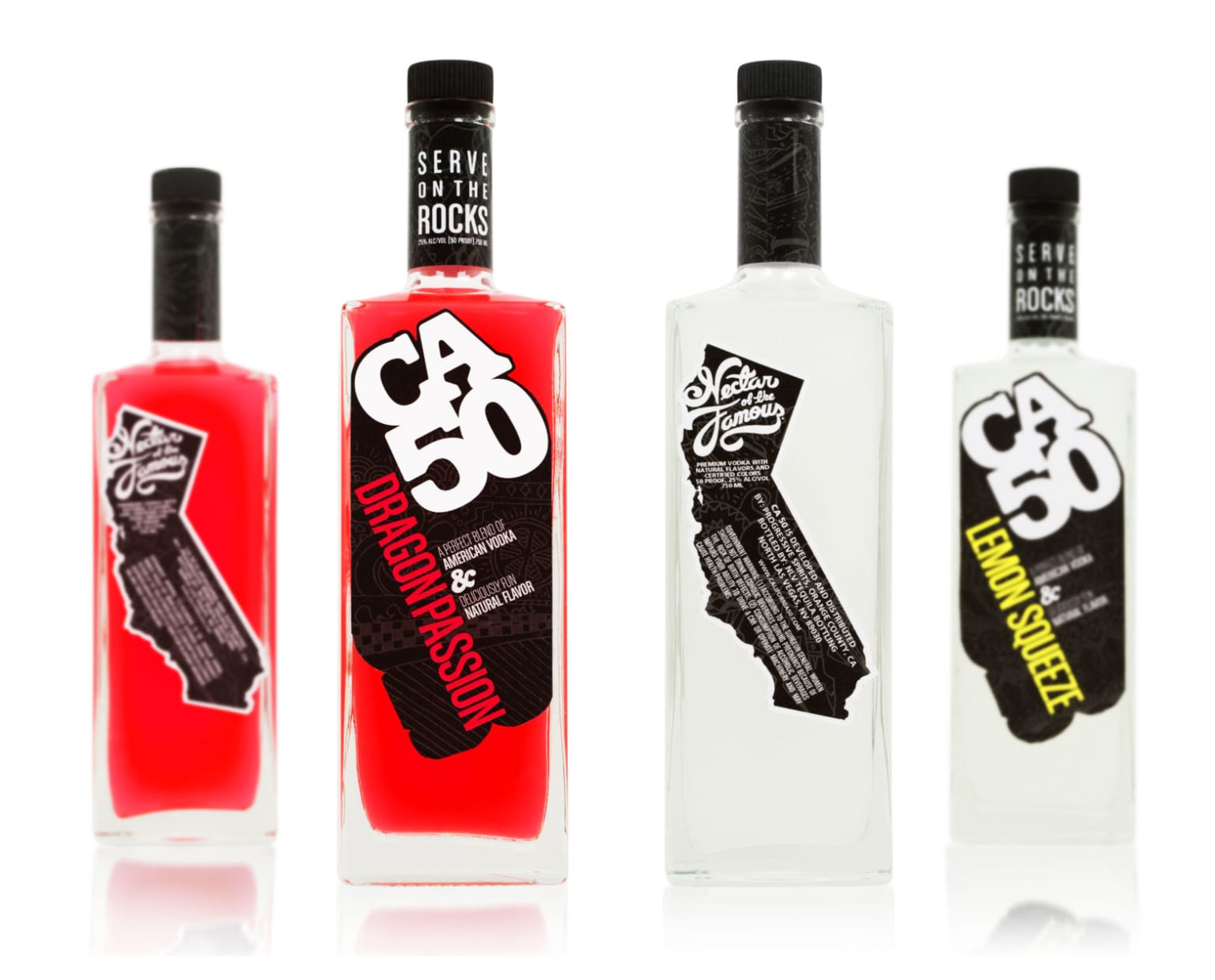 Product Packaging, Spirits, Technology, CPG, Product