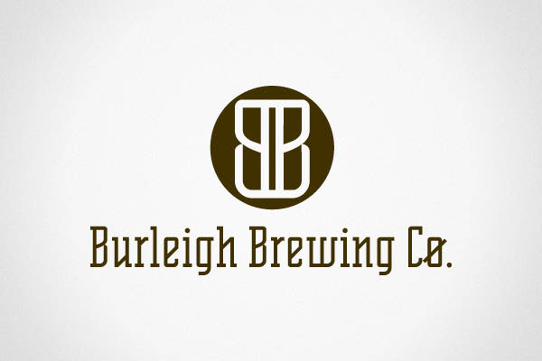 Burleigh Brewing Co Identity & Packaging