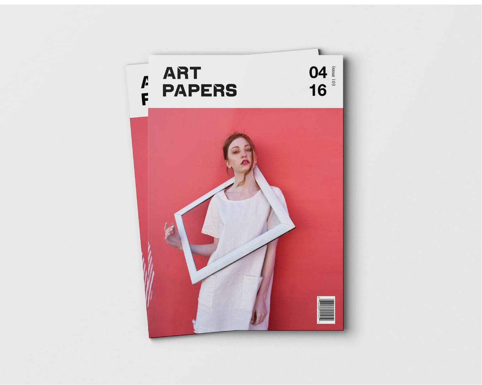 Art Papers Magazine