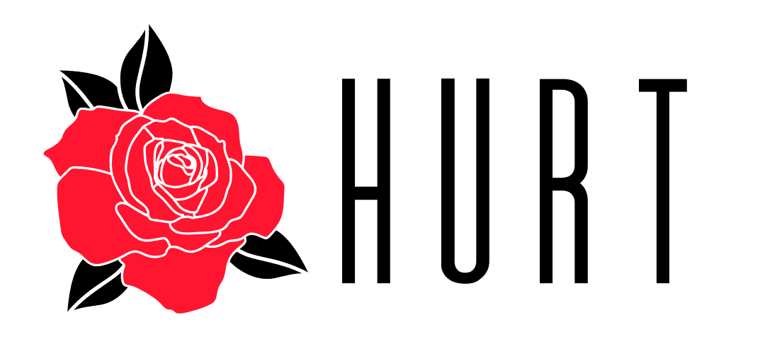 The Hurt Collective Logo