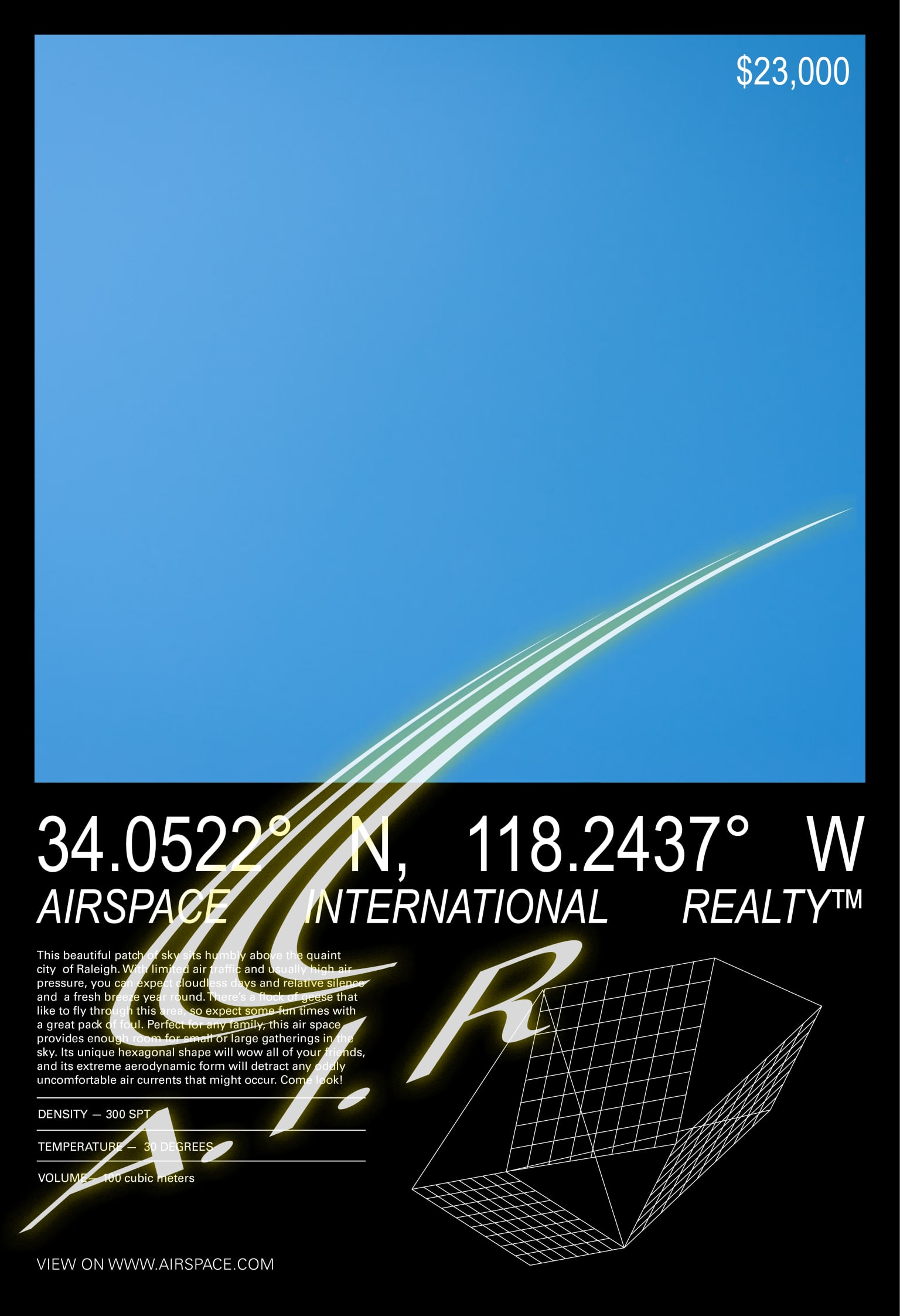 Airspace International Realty
