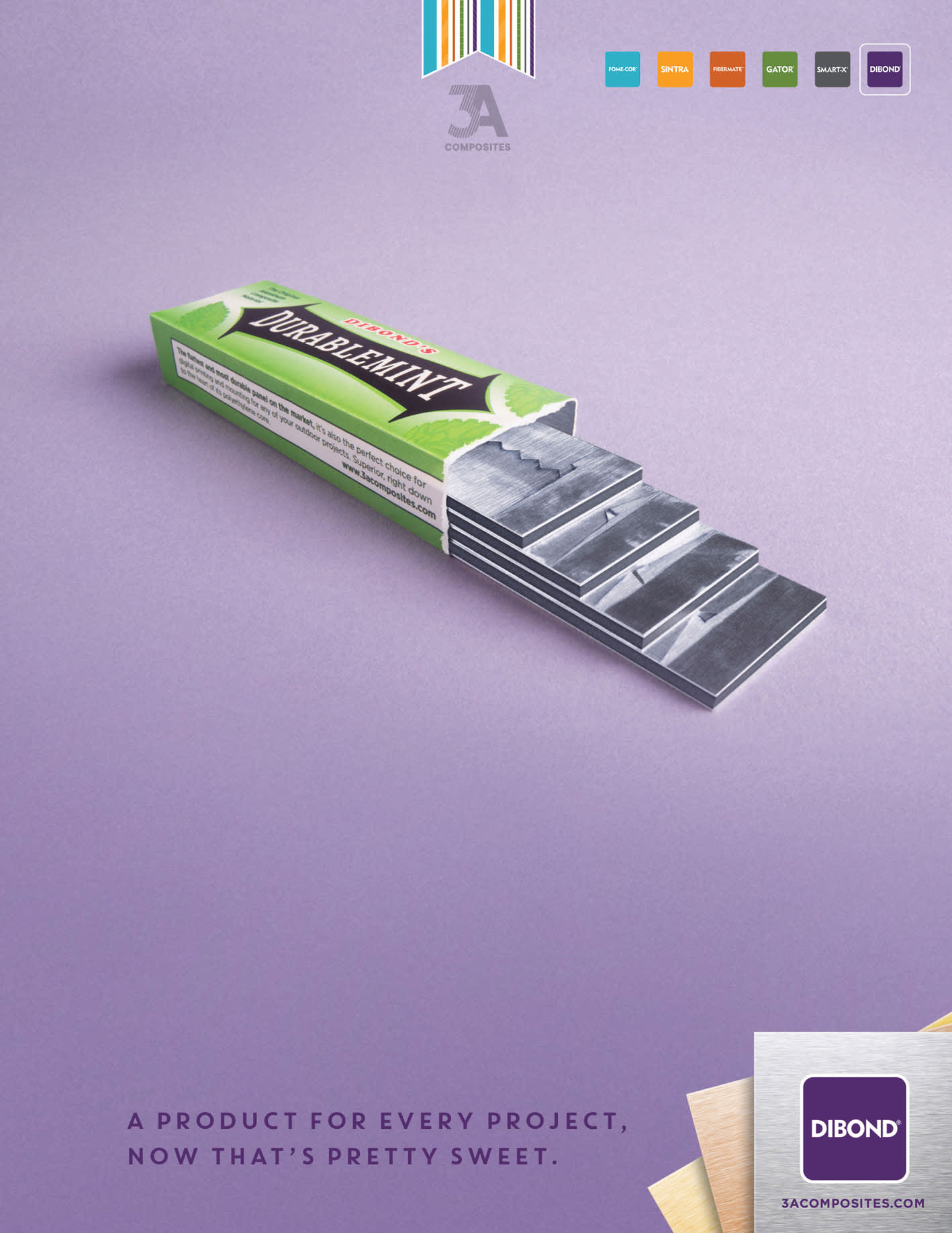 3A Something Sweet Ads