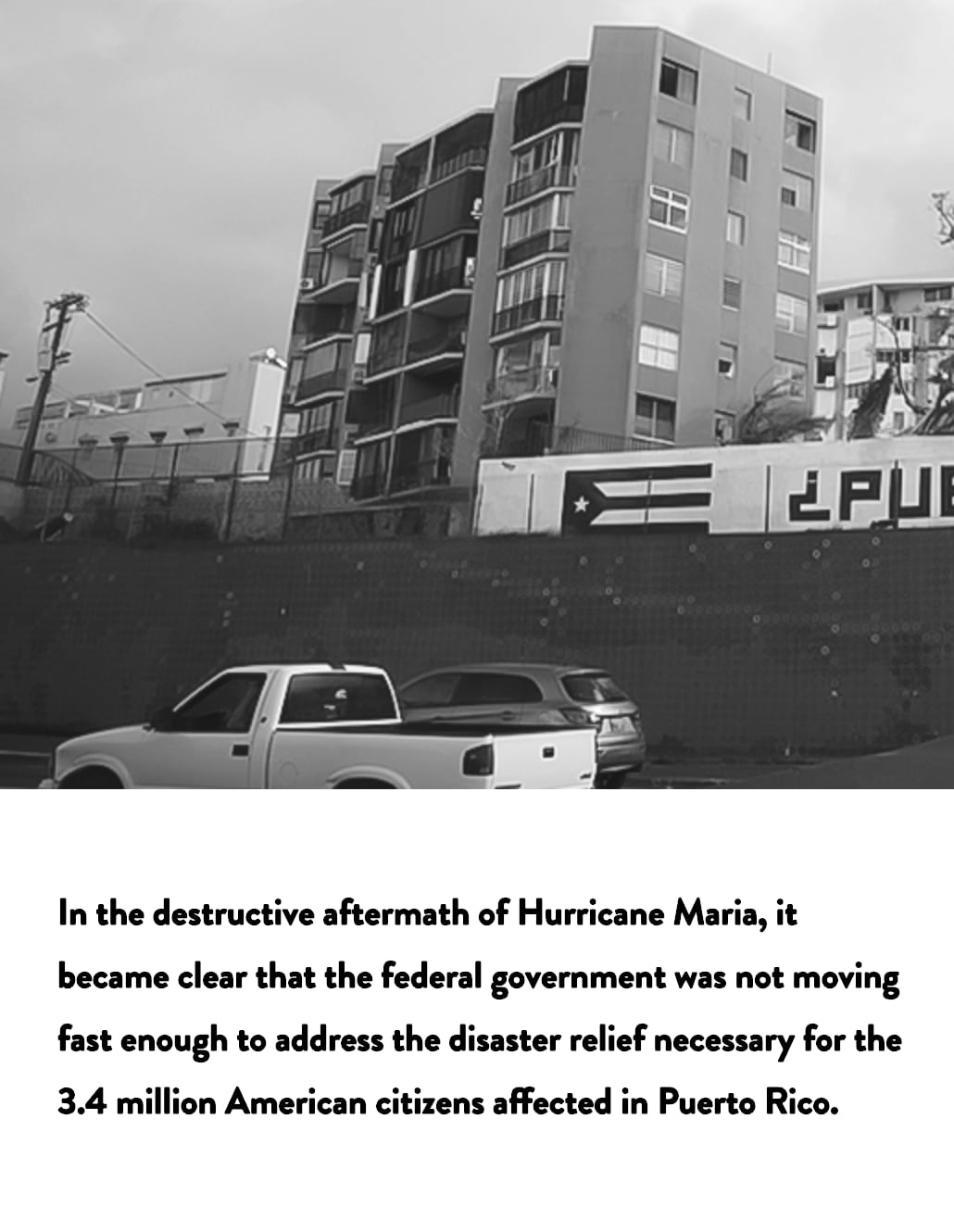 After Maria: A Puerto Rico Story