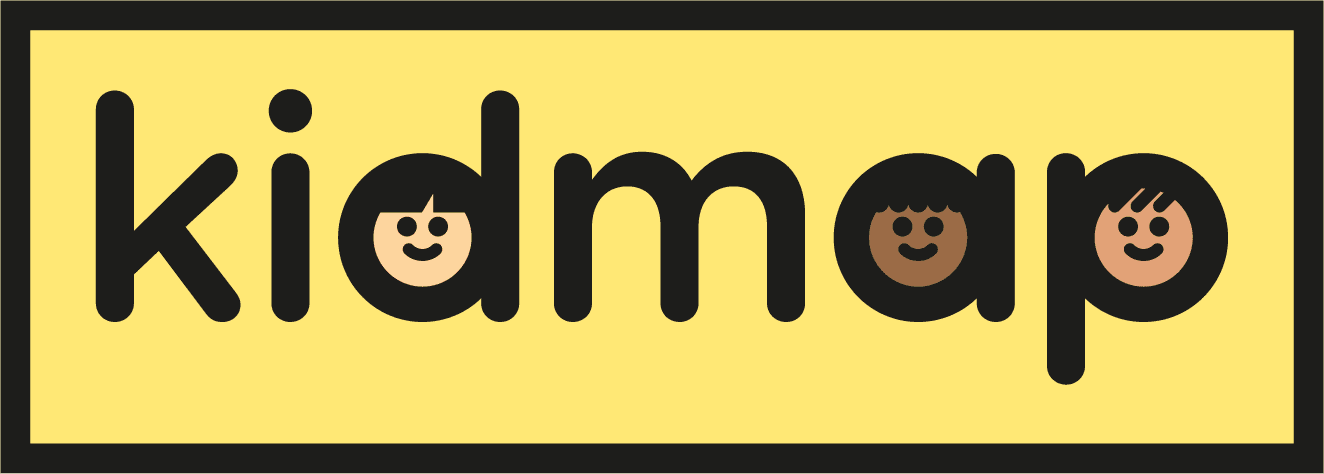 Kidmap - put all kids on the digital map