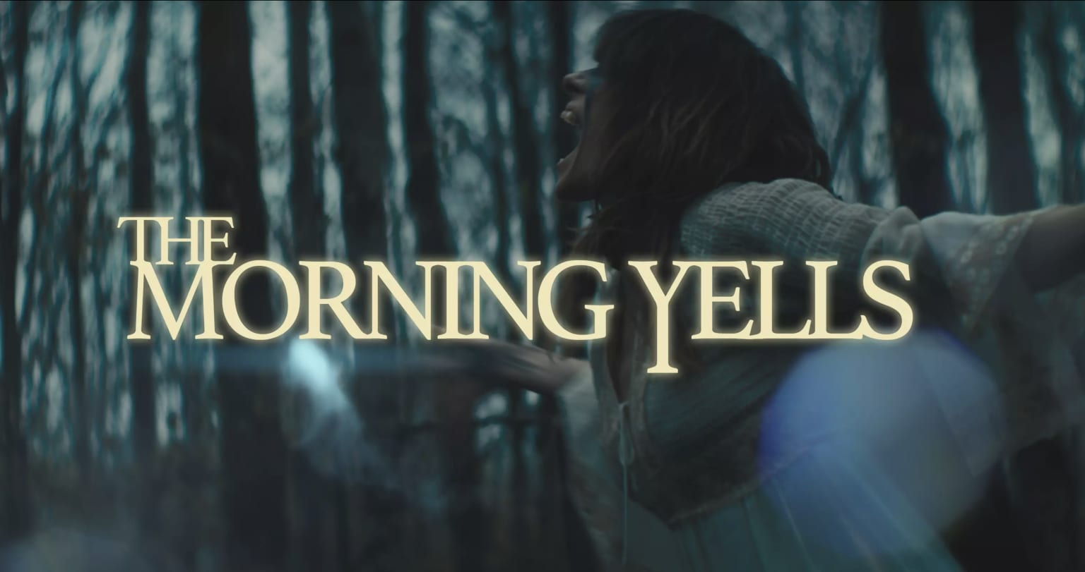 The Morning Yells - She Got Time