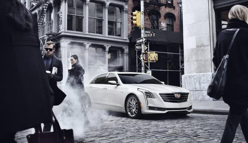Reclaiming Cadillac's global relevance as an American luxury icon