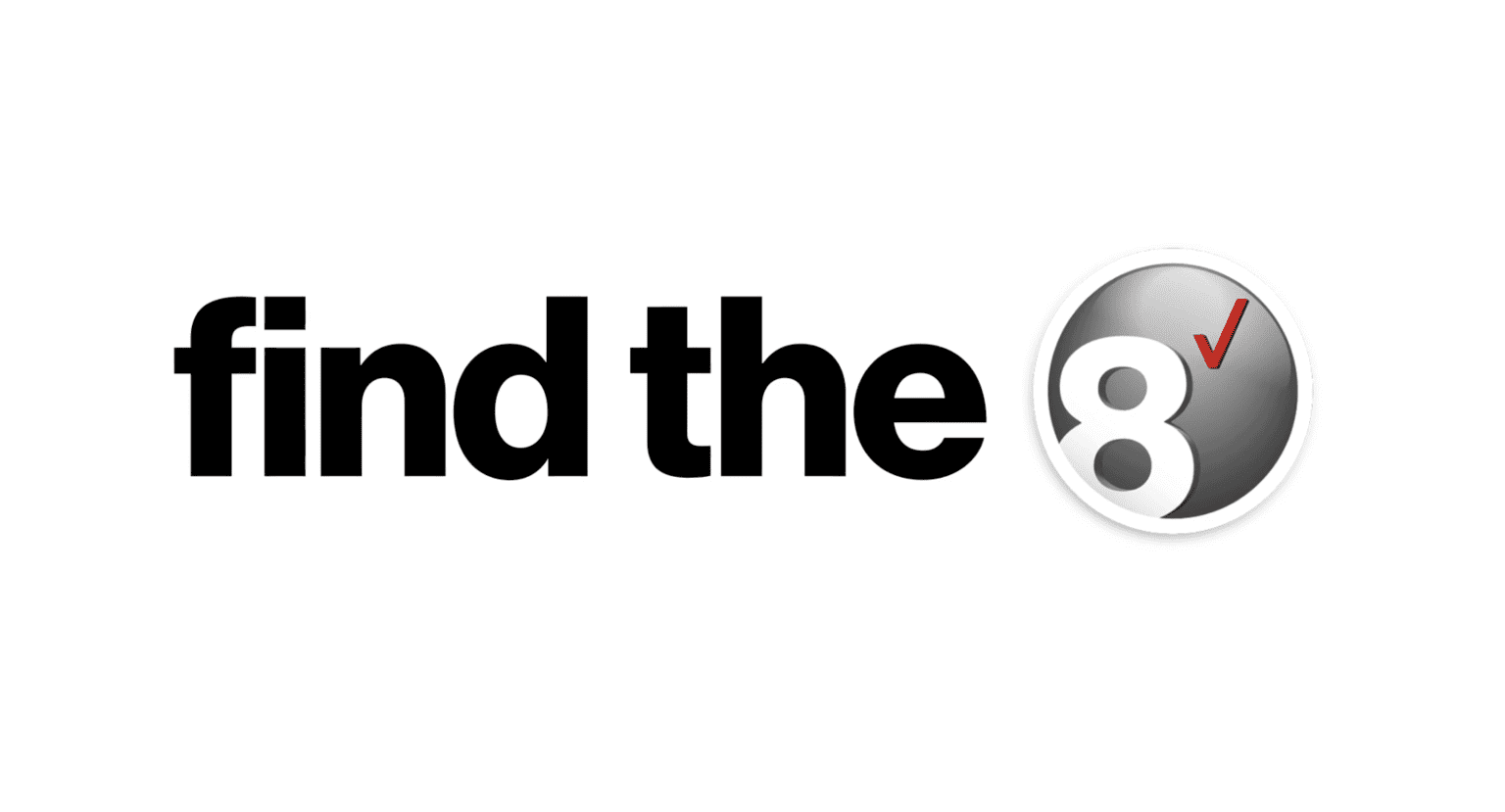 Find the 8