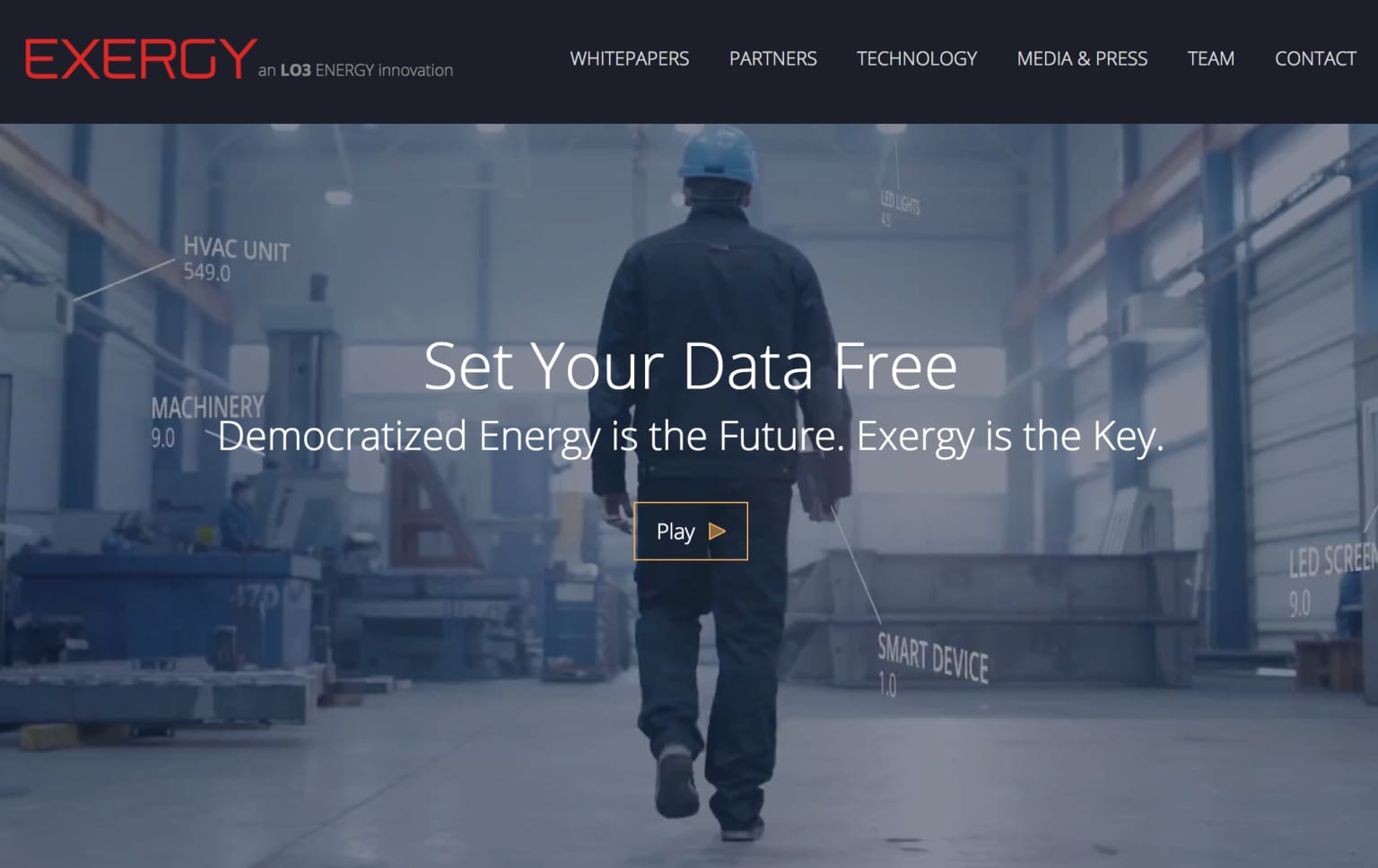 Brand Messaging and Advertising for Green Energy/Tech Startup