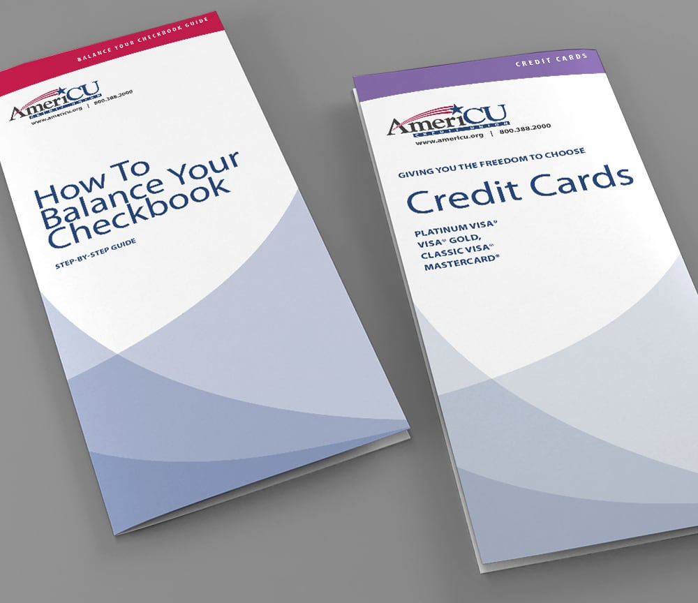 Credit Union Rebrand