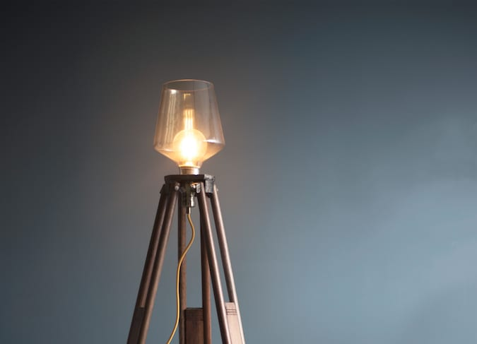 1820 Lamps