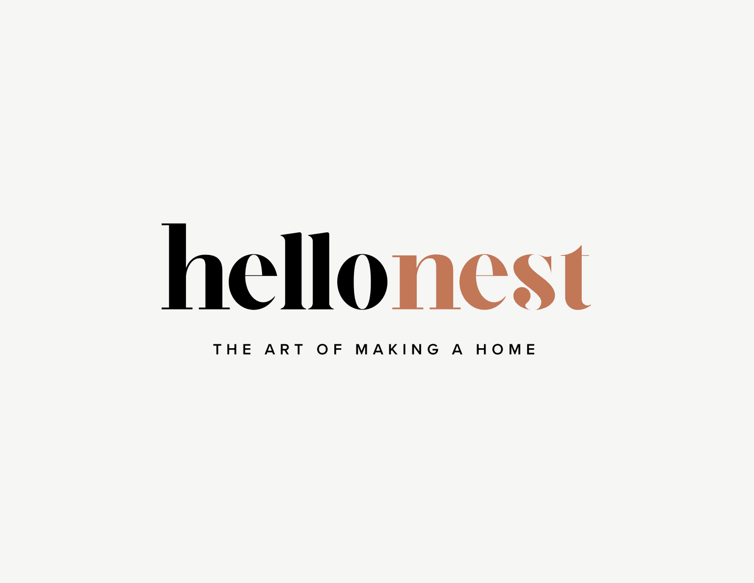Hello Media Branding + Lifestyle Blog Design