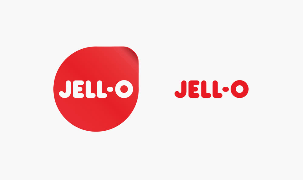Jello Branding Design