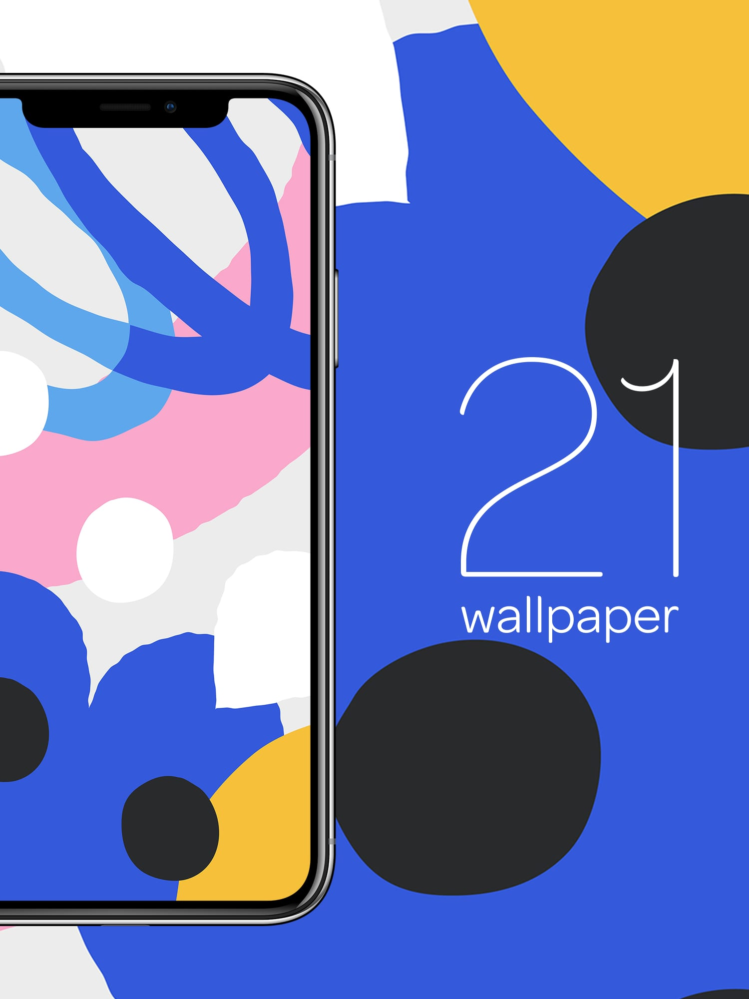 21 Wallpaper | Art Production