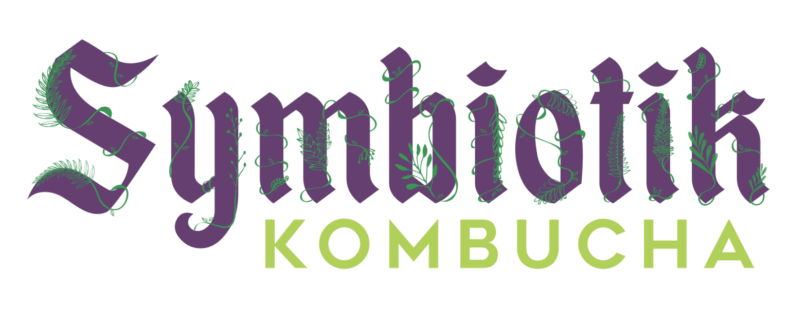Kombucha Branding & Packaging