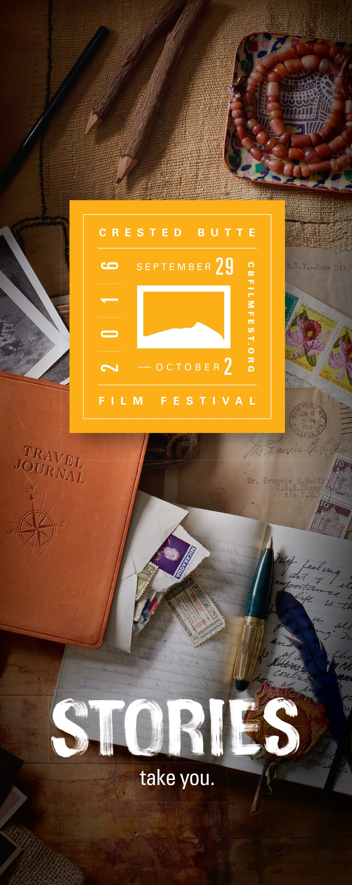 The Crested Butte Film Festival