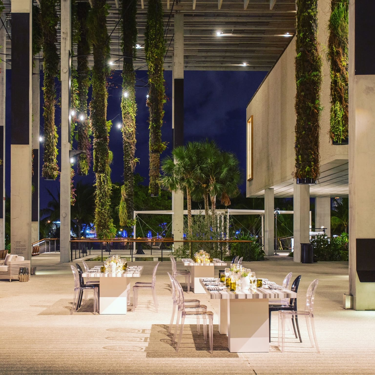 MIAMI: Key Clients Dinner Experience