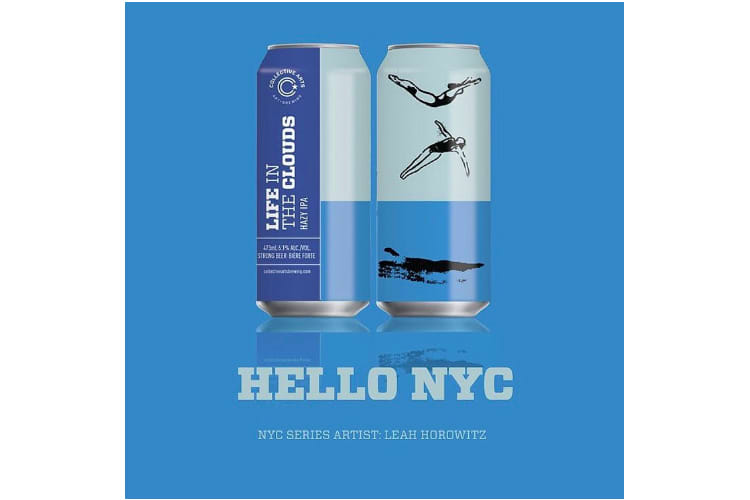 NYC Launch Product Design
