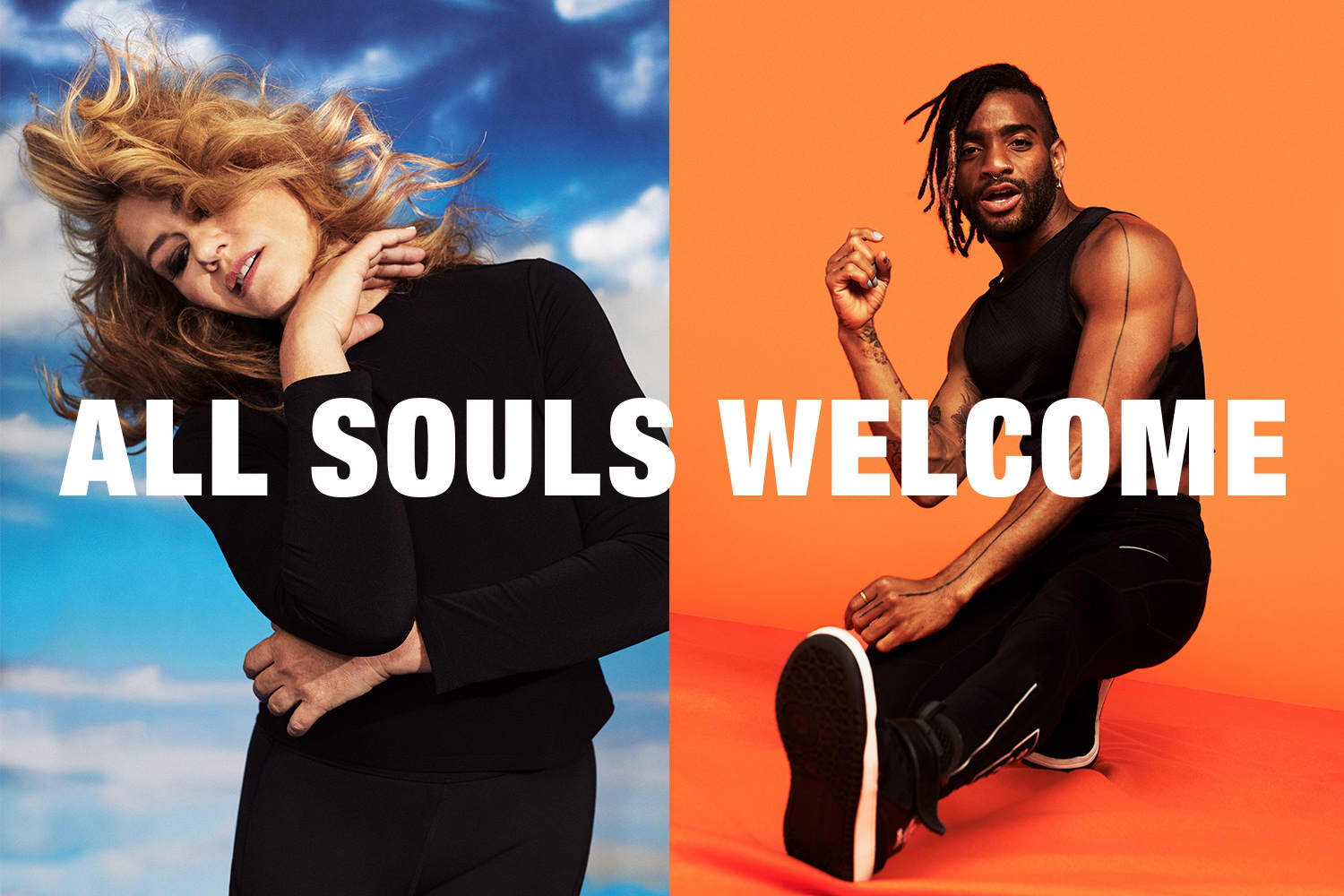 Soulcycle Pride Campaign