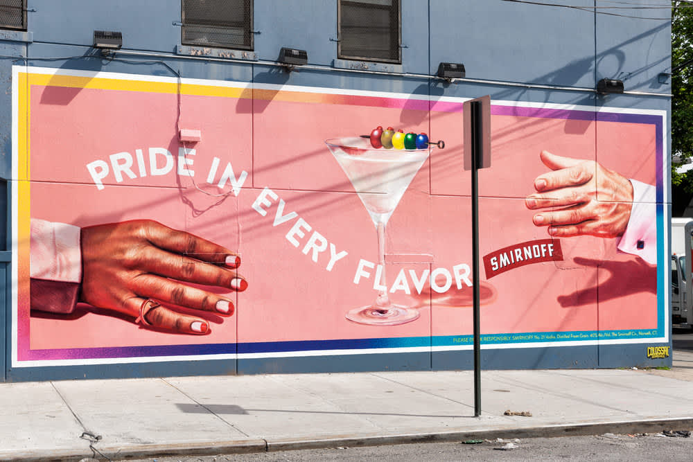 Pride in Every Flavor