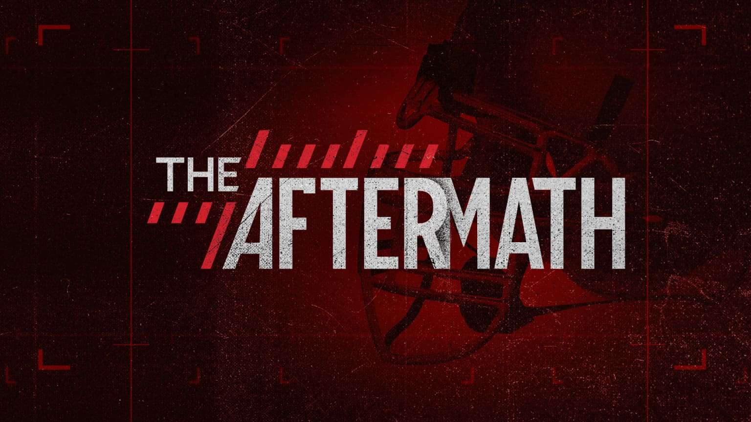 Styleframes: NFL Network's The Aftermath