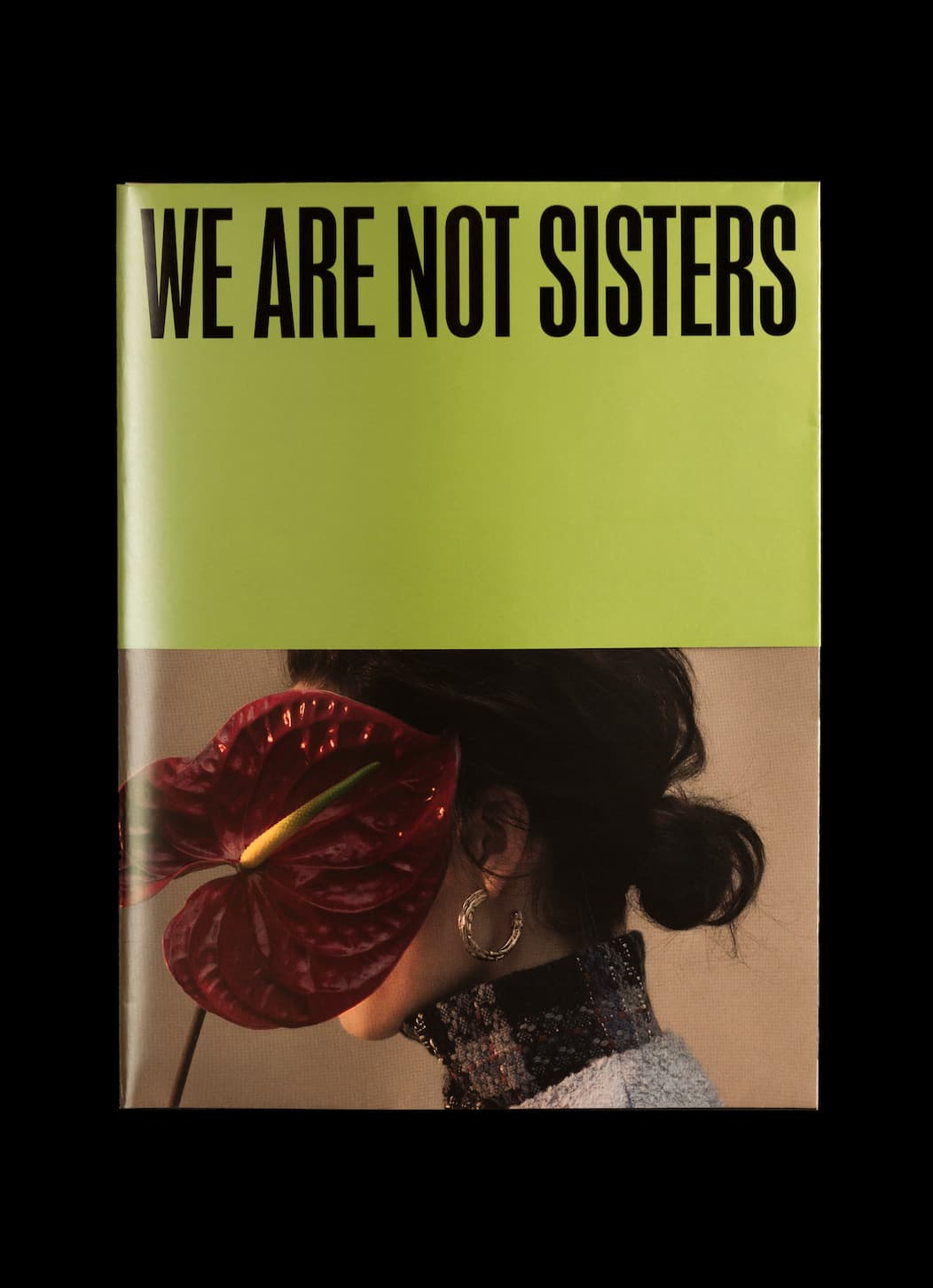 "We Are Not Sisters AW17 ""Gleam"""