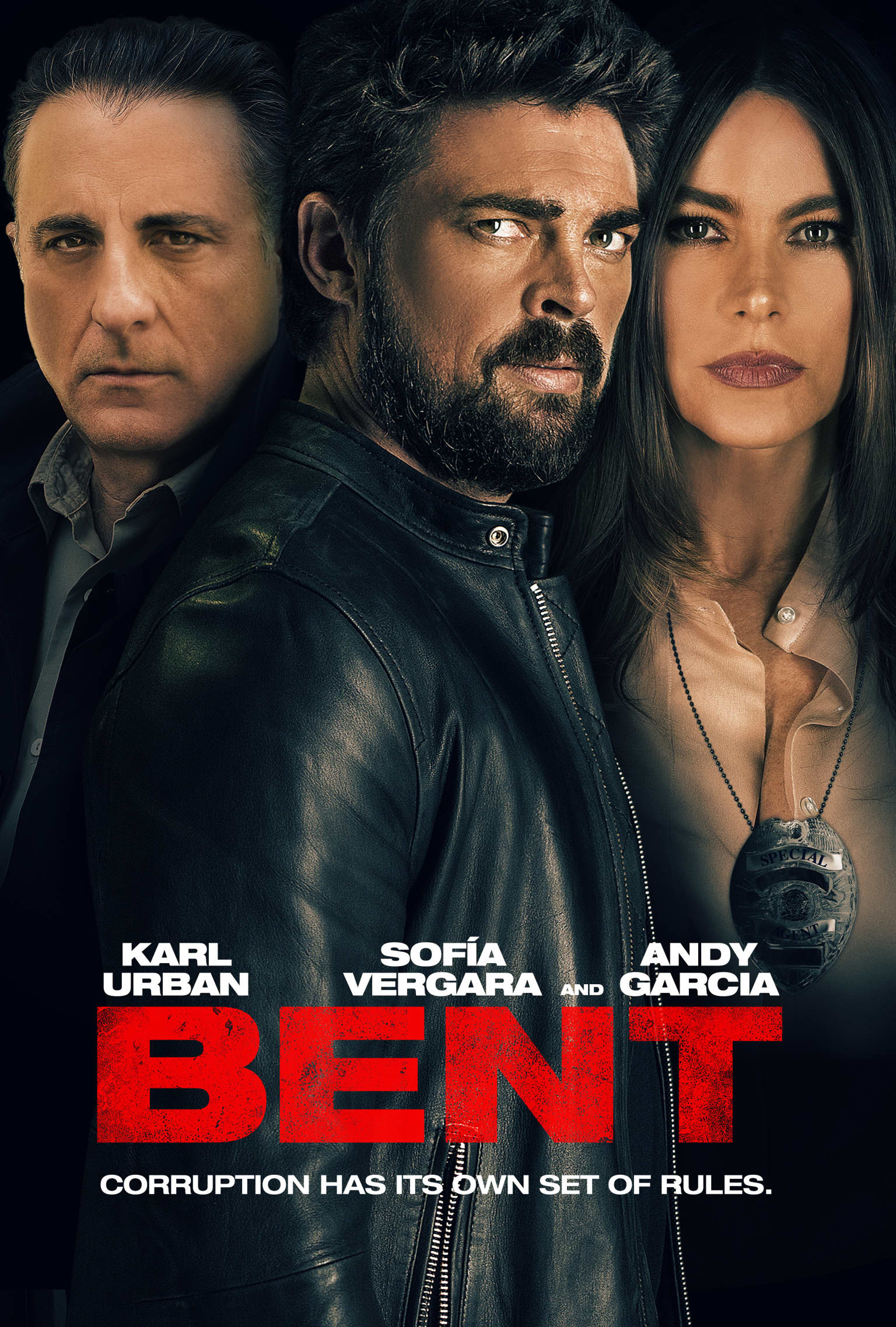 BENT - FEATURE FILM