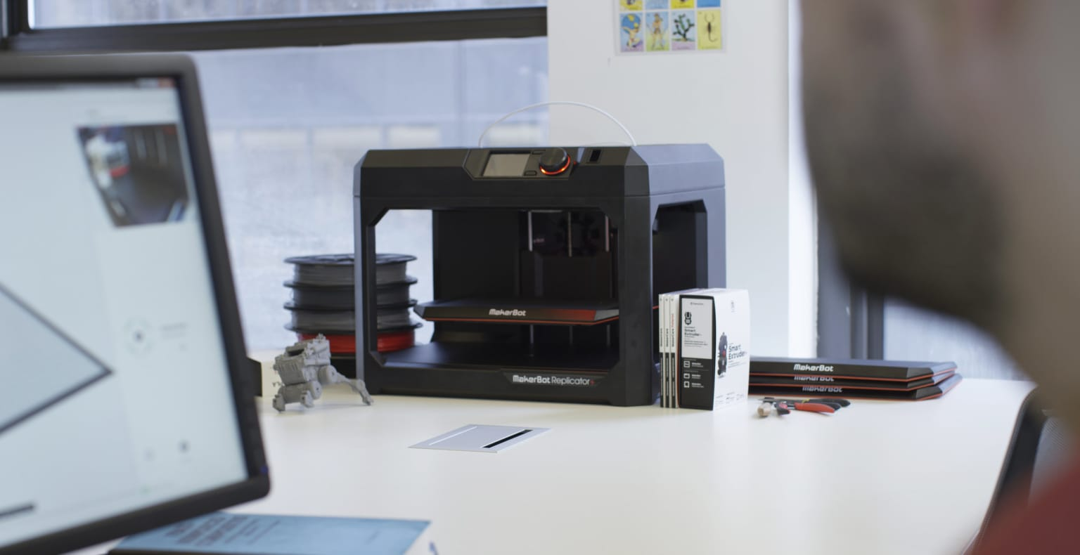 MakerBot Brand Guidelines