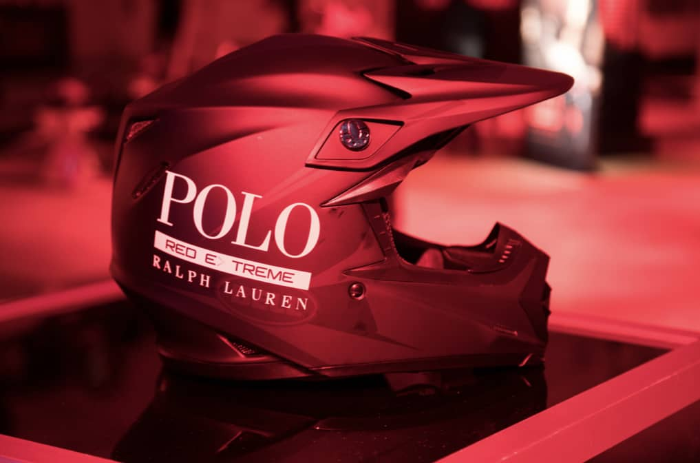 Ralph Lauren | Polo Red Extreme Launch Event