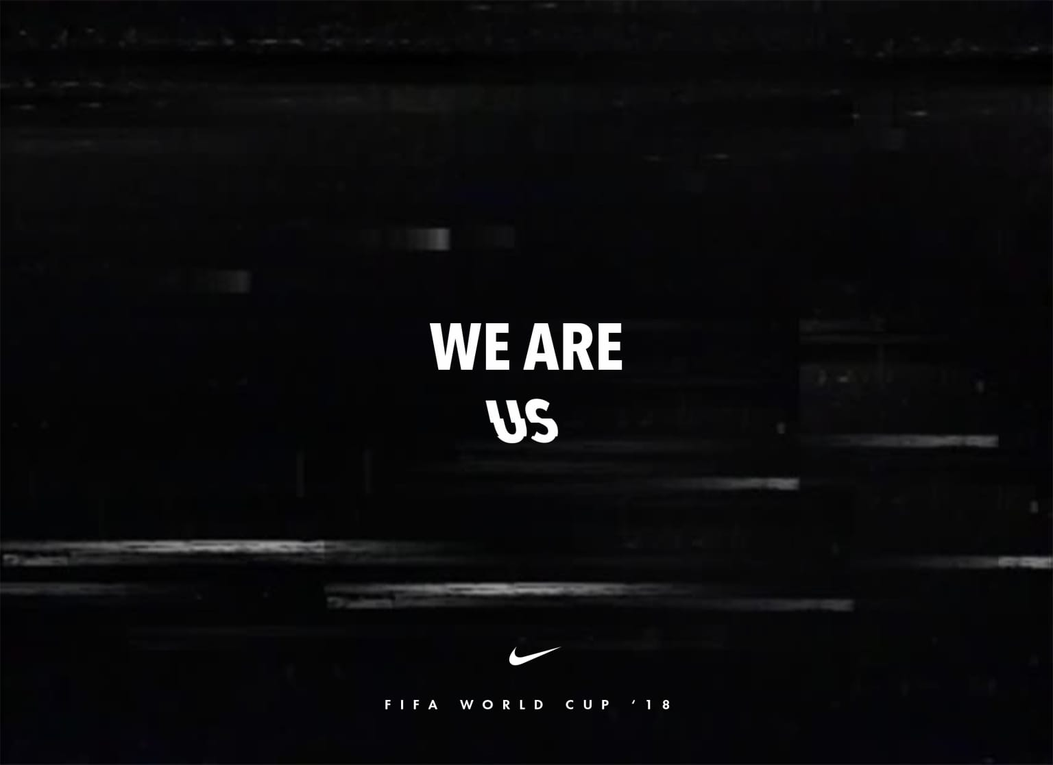Nike World Cup