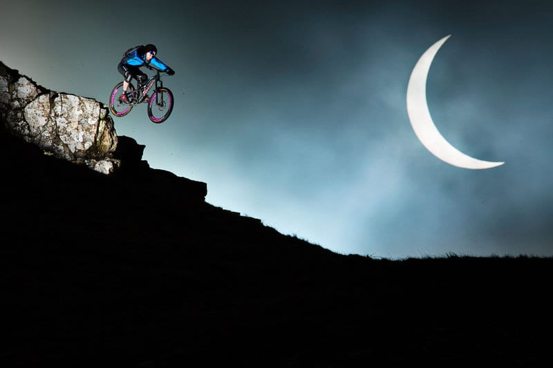 Red Bull Eclipse