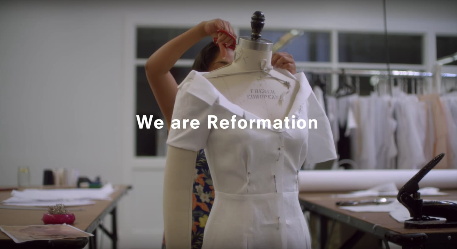 We Are Reformation