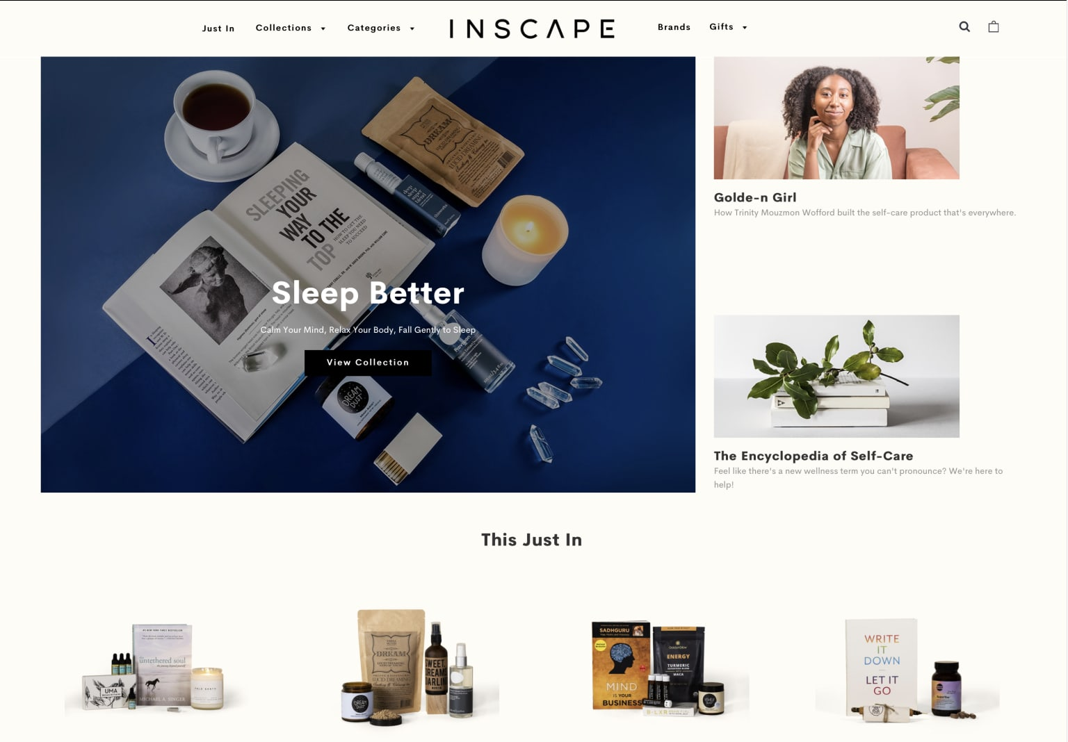 Digital Storyteller for Inscape