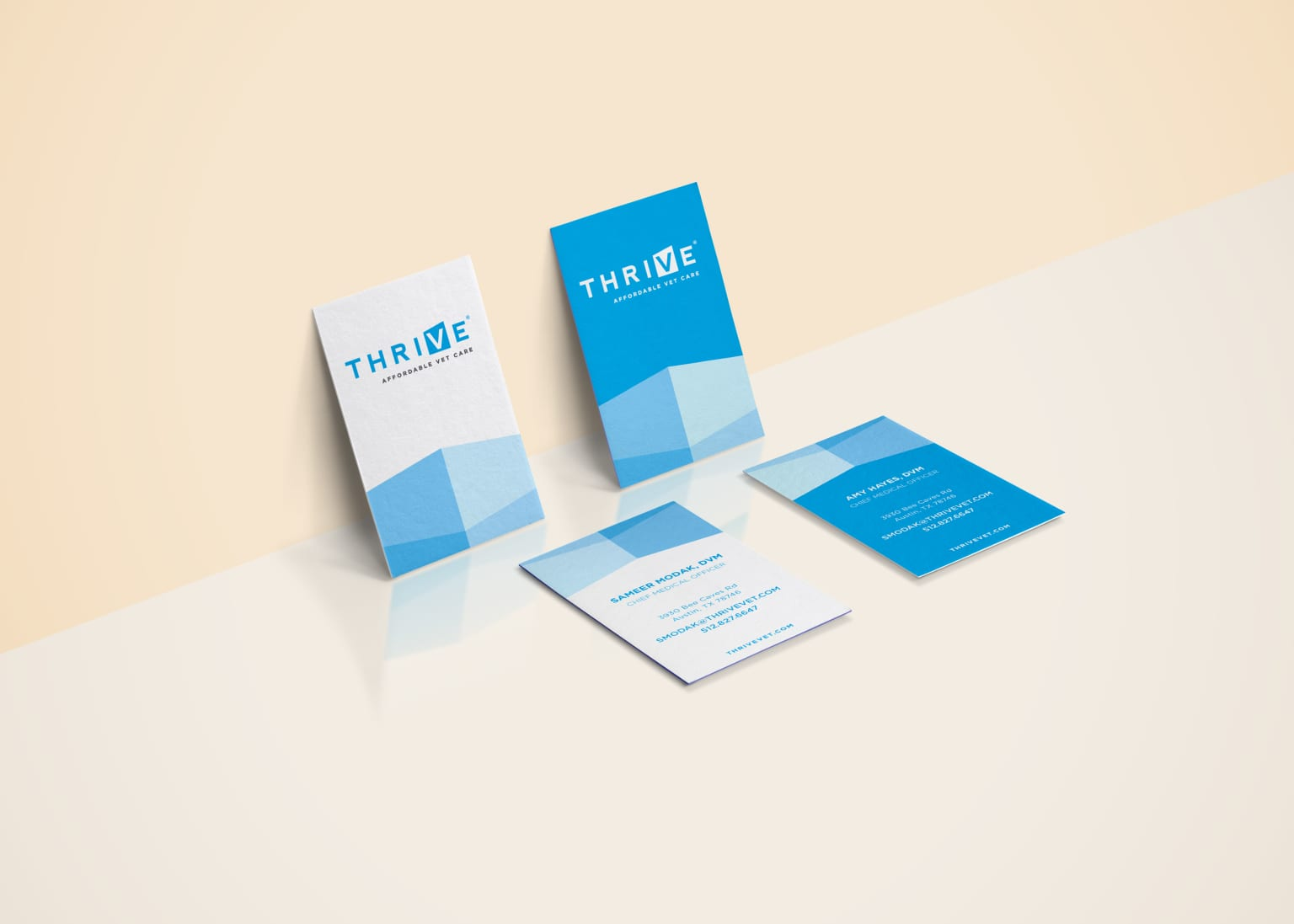 Brand Refresh & Clinic Expansion