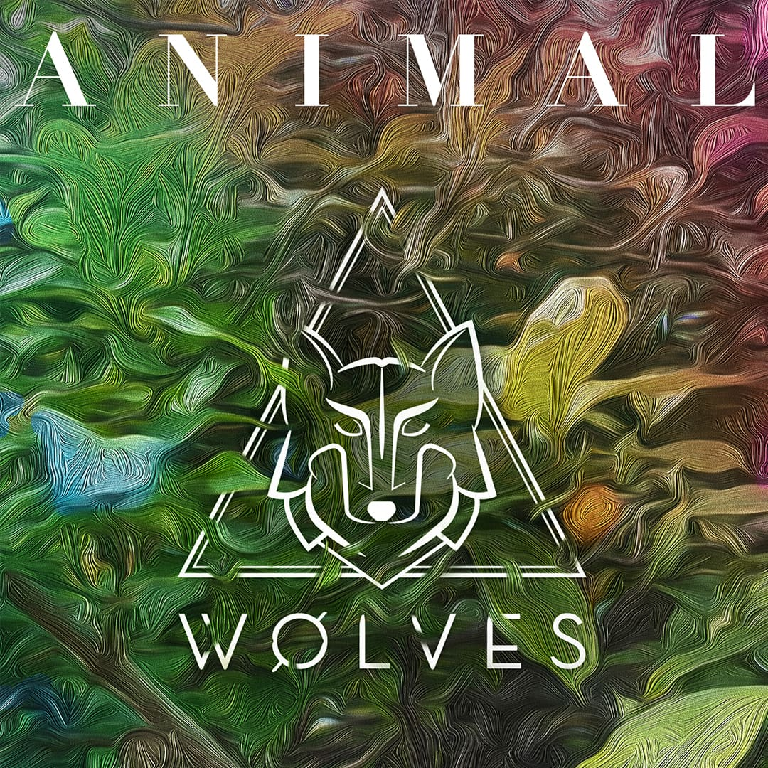 WOLVES – Branding | Cover Art | Logo