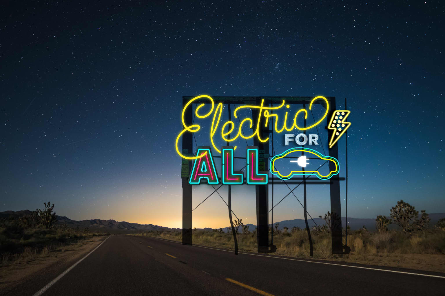 Electric For All