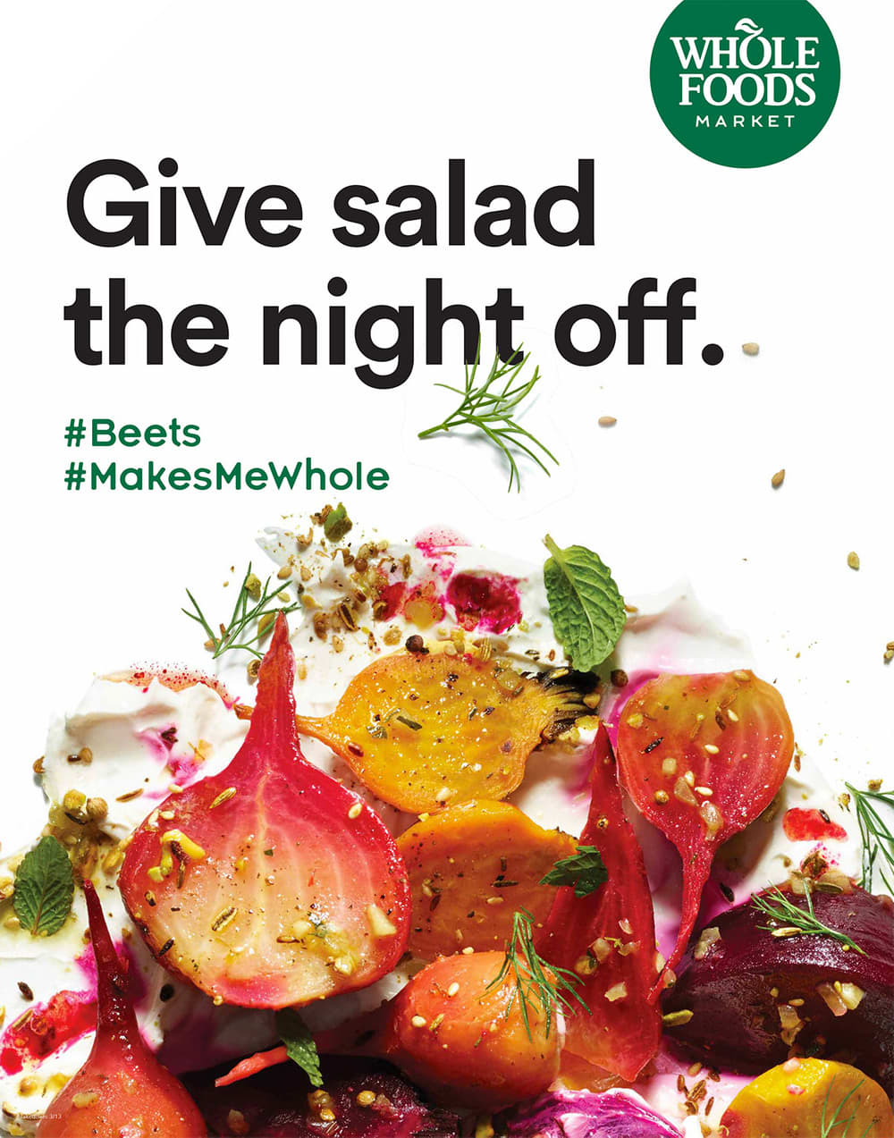 Whole Foods Brand Launch