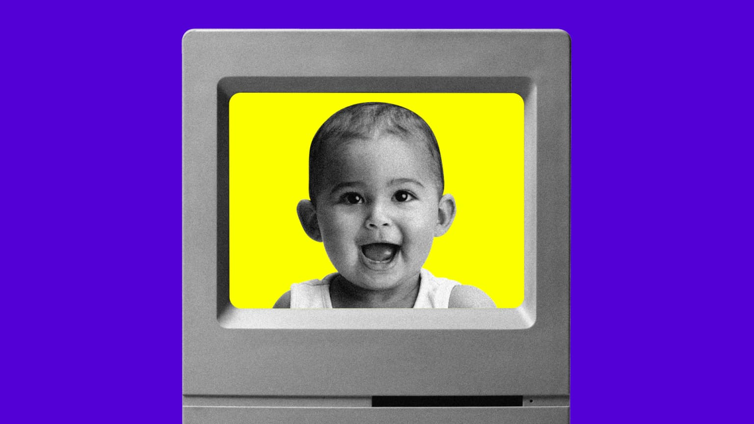 Why AI may need to think like a toddler