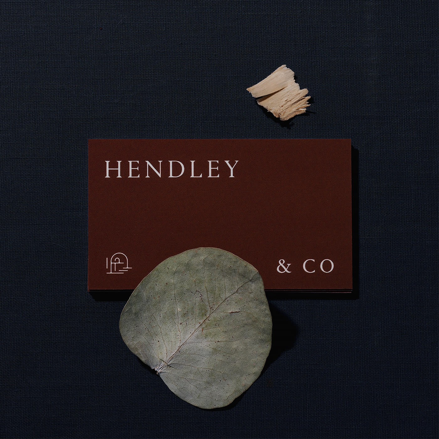 Hendley & Co, Visual Identity