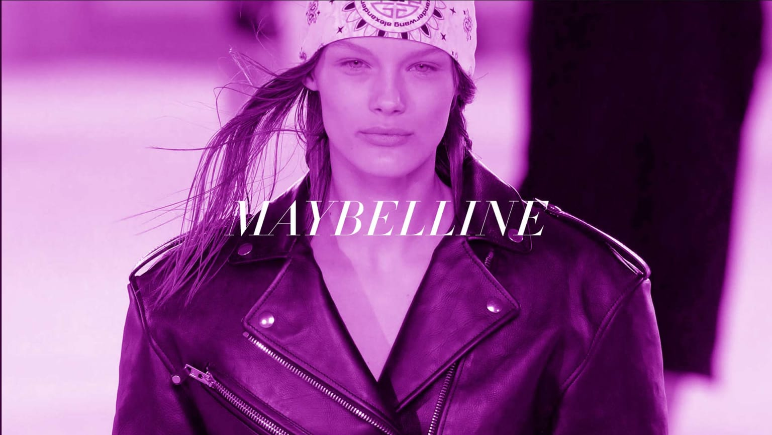 Maybelline UX