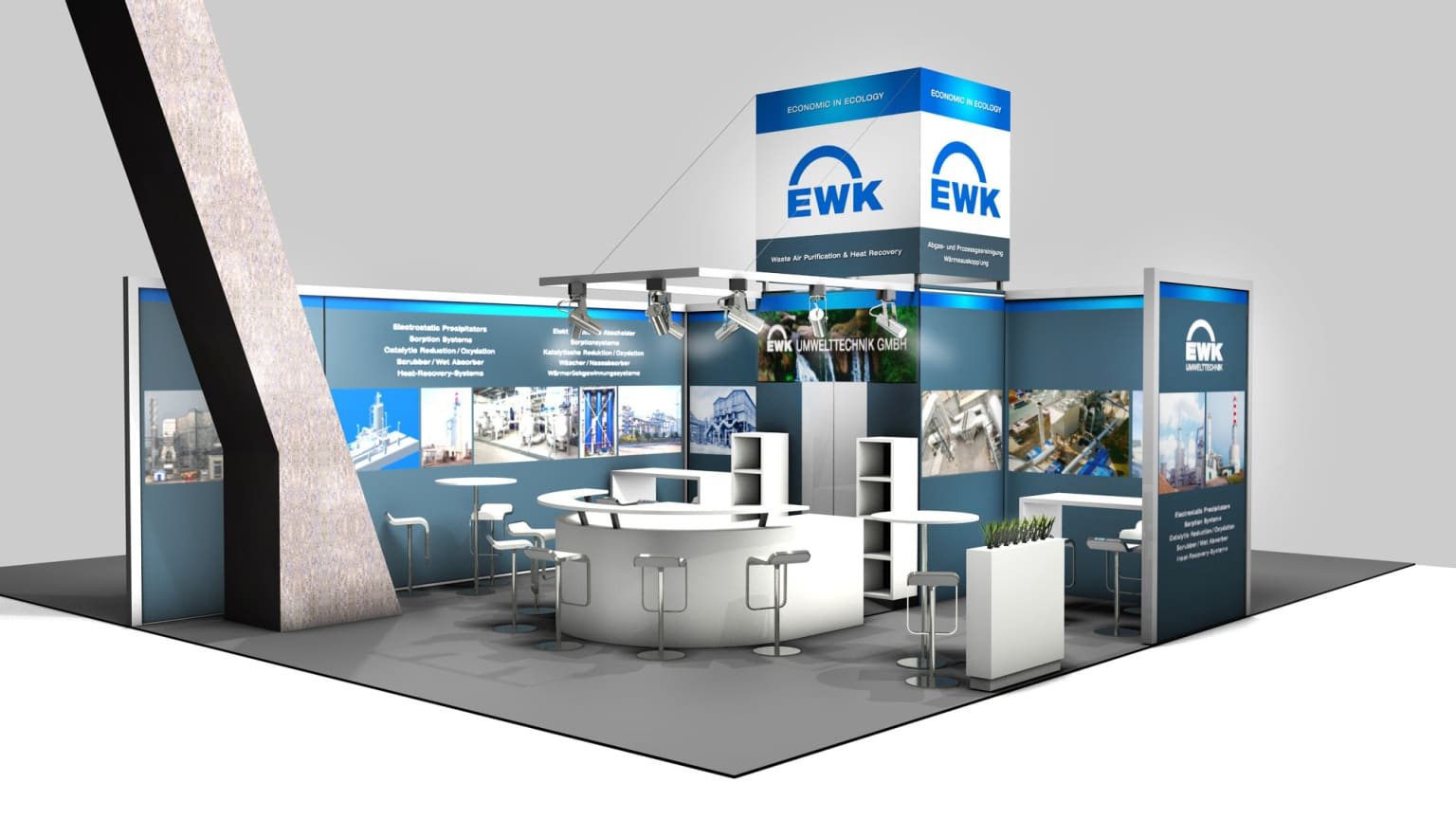 Booth Design Germany
