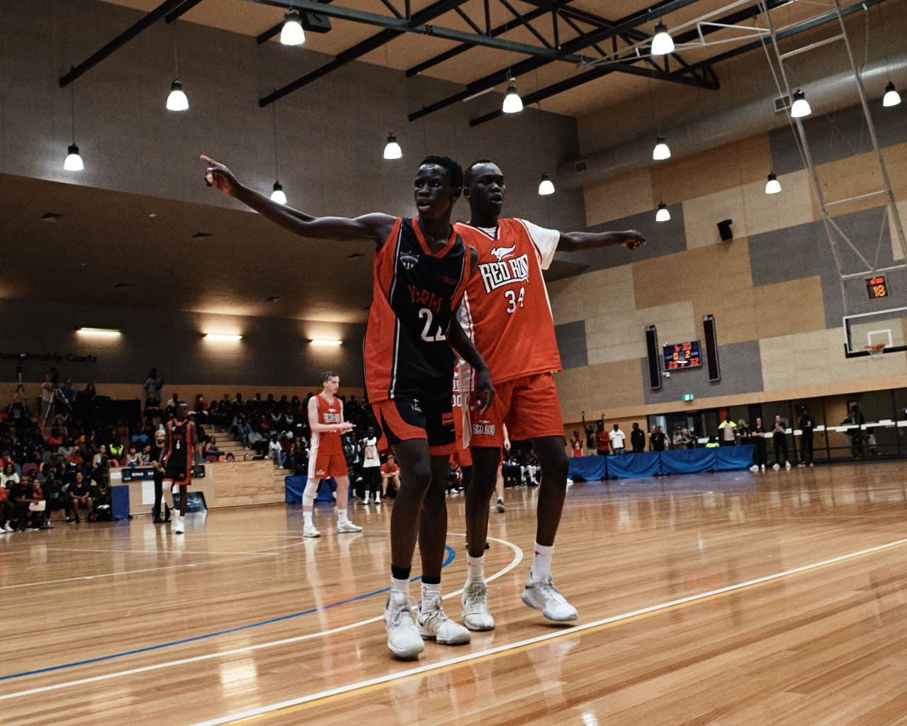 South Sudanese National Basketball Association